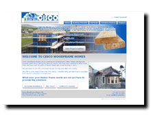 Cisco Woodframe Homes Ltd